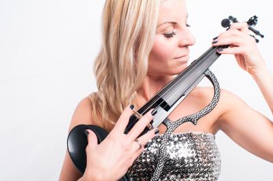 Daniela G Violin